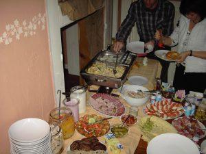 besenfruehstueckbuffet
